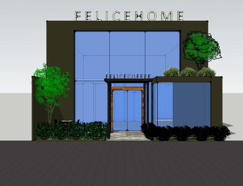 Showroom FeLice BouTique